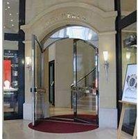 TORMAX USA Inc. image | In-Floor Swing Door Operator (High and Low Energy)