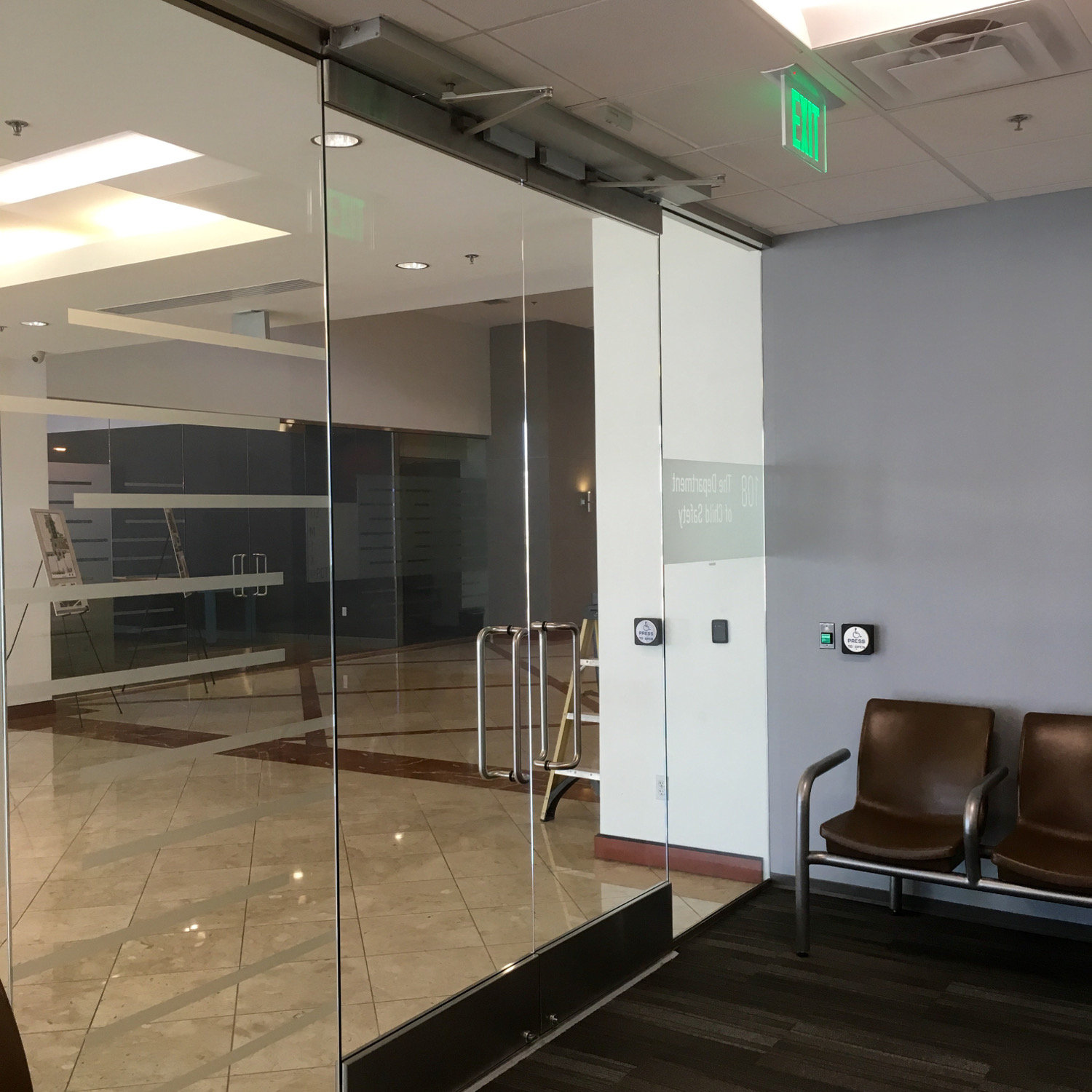 Tormax technologies inc automatic door systems
