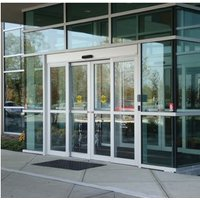 TORMAX USA Inc. image | Automatic Sliding Door