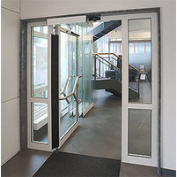 Industrial Swing Door Operators image
