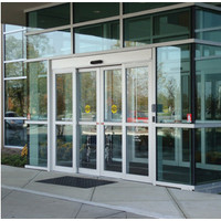 Automatic Sliding Door image