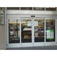 TORMAX USA Inc. image | Automatic Sliding Door