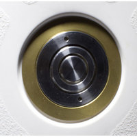 Ligature Resistant Stainless Steel Shower Drain Cover image