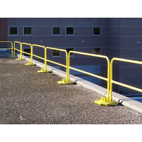 SafetyRail 2000 System (SR2K) - BLUEWATER image