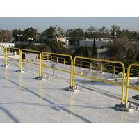 SafetyRail 2000 Guardrail  - BLUEWATER image