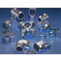 KwikFit Modular Pipe Fittings - BLUEWATER image
