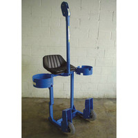 Bosun Chair image