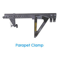 Parapet Clamp image