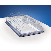 Skylight Defender - Skylight Protection System - BLUEWATER image