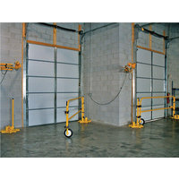 Safety Swing Gates for SafetyRail Guardrails - BLUEWATER image