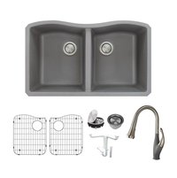 Granite Undermount Kitchen Sinks image