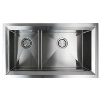 Stainless Steel Kitchen Sinks image