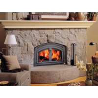 Fireplace X - a division of Travis Industries image | Manufactured Wood Fireplace