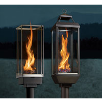 Fireplace X - a division of Travis Industries image | Outdoor Gas Torch