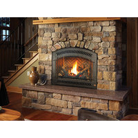 Manufactured Gas Fireplace image