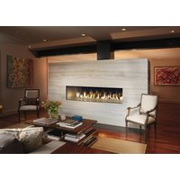 DaVinci Custom Fireplace image