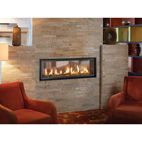 Fireplace X - a division of Travis Industries image | Manufactured Gas Fireplace