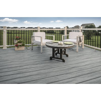 Composite Decking: image