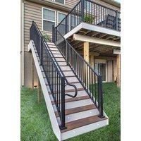 ADA Handrail image