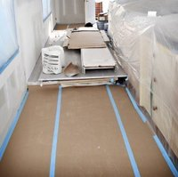 Flooring Protection image