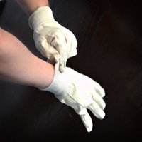Canvas Gloves image