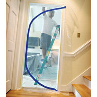 Dust Containment Door Kit image