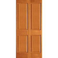 Raised Panels Doors image