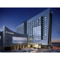 Deflection Bead Case Study: JW Marriott MOA image