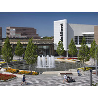 Bullnose Case Study: Oakbrook Mall image
