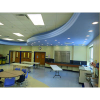 Architectural Reveal Case Study: Oak Grove Jr. High image