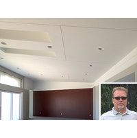 Meet the Contractor: Todd Boone-United Drywall image