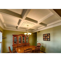 Terry Schroeder Coffered Ceiling How To image
