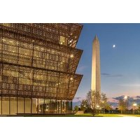 Reveals: African American History Museum image