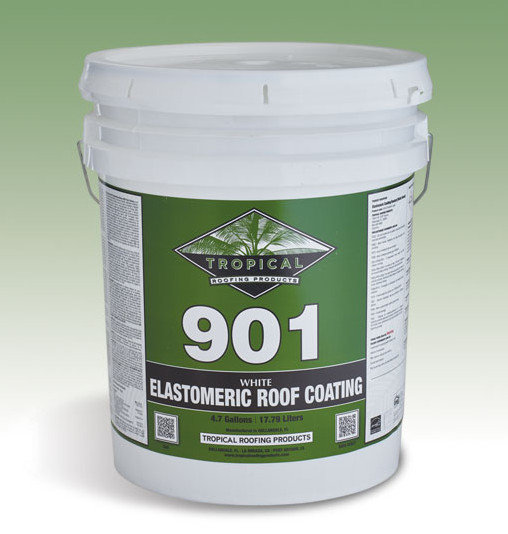 Which Roof Coating Performs Best?