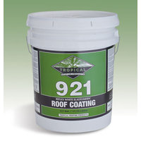 Elastomeric Roof Coating image