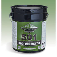 Premium All Weather Roof Mastic image