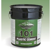All Weather Plastic Cement image