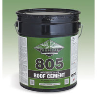Commercial Grade Roof Cement image