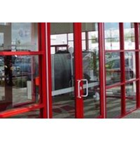Aluminum Storefronts image