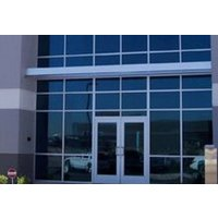 Impact Resistant Curtain Wall image