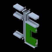 Resistor Blast Resistant Entrances image