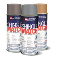 Shingle Match� Roof Accessory Paint image