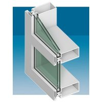 ForceFront Blast™ 2 1/2″ Curtainwall image