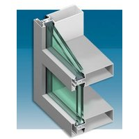 ForceFront Storm™ 2-1/2″ Curtainwall image