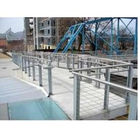 Design and Fabrication Guide for Metal Framed Railings image