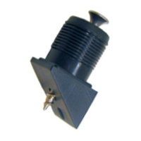 Brace Connector Plug for Stair Runs image