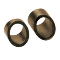 Stainless Steel Beveled Washers (for flat sided frames only) image