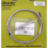DIY Cable Railing Kits image