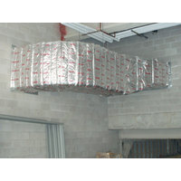 Air Distribution System (ADS) Duct Insulation image