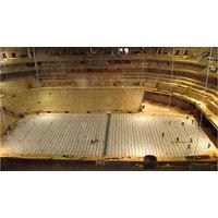 FyreWrap®  Team Scores at Charlotte Arena image